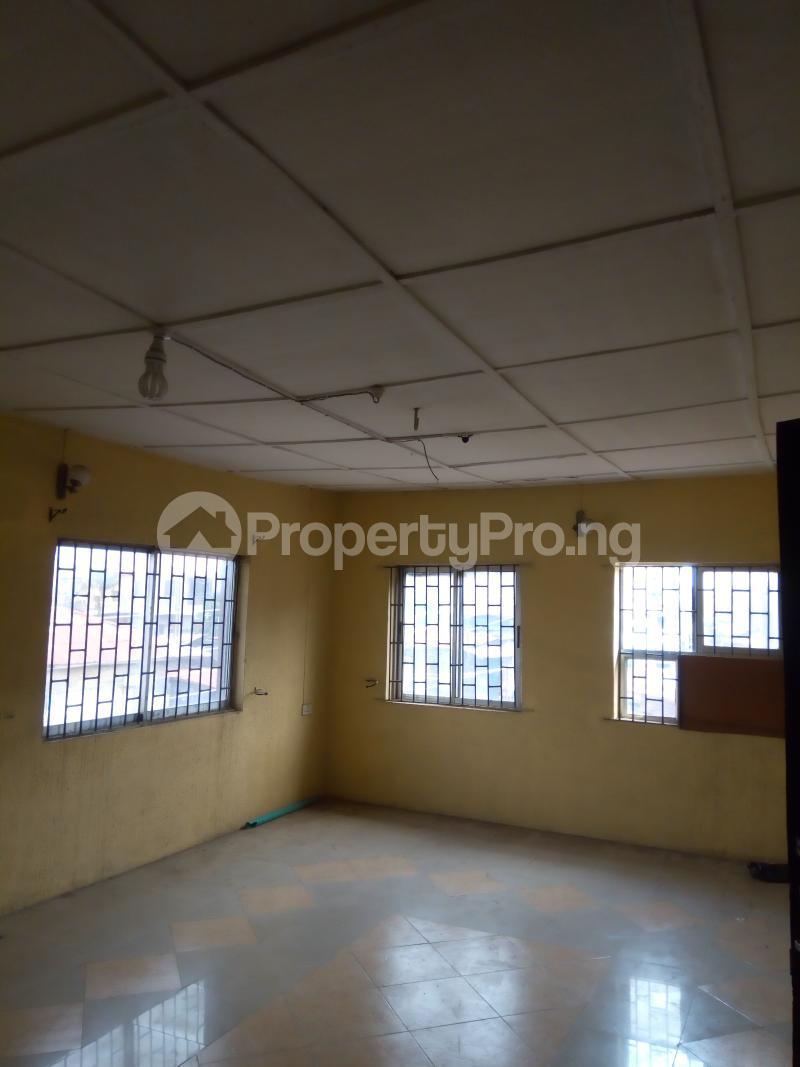 2 bedroom Flat / Apartment for rent paul Oguntola, by LUTH Mushin Mushin Lagos - 2