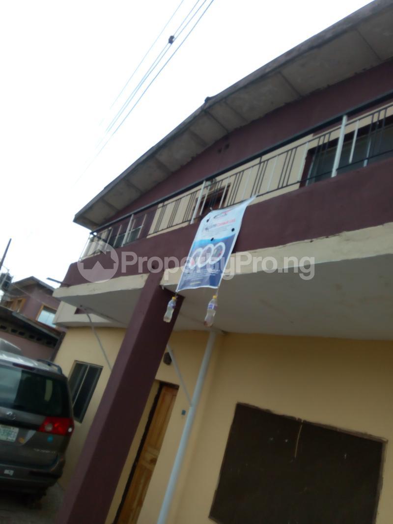 2 bedroom Flat / Apartment for rent paul Oguntola, by LUTH Mushin Mushin Lagos - 3