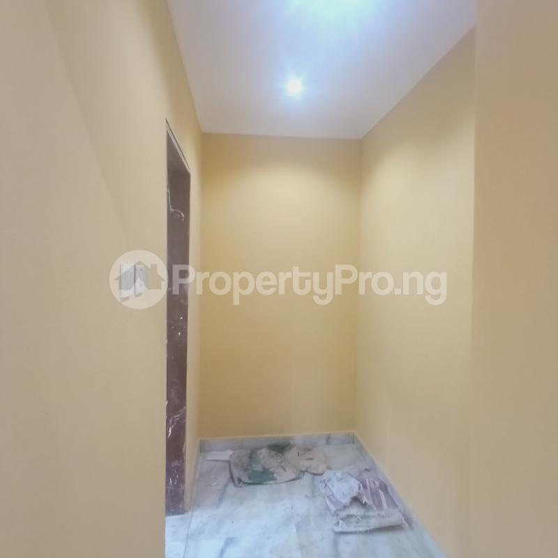 3 bedroom Blocks of Flats for rent Jericho Gra Jericho Ibadan Oyo - 6