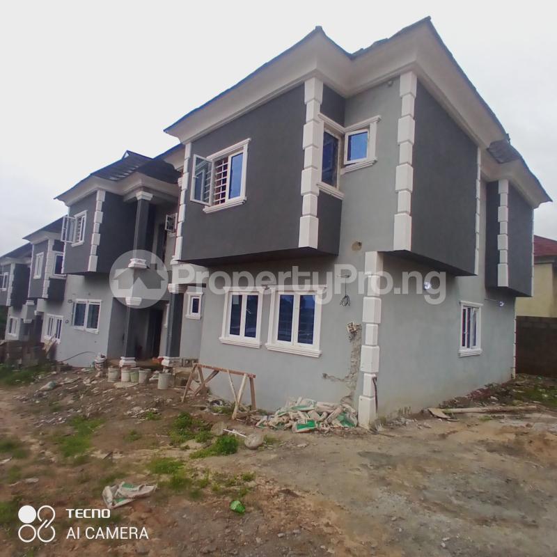 3 bedroom Blocks of Flats for rent Main Jericho Jericho Ibadan Oyo - 7