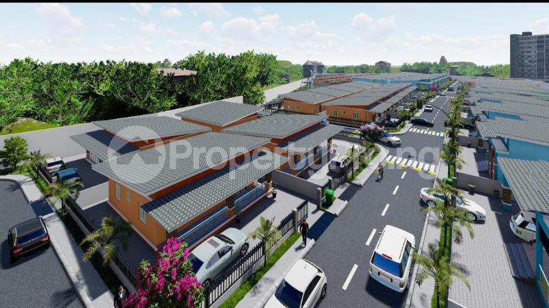 3 bedroom Detached Bungalow for sale Ido Community Ibadan Oyo - 3