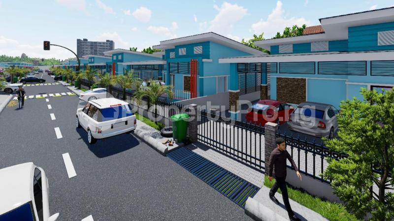 3 bedroom Detached Bungalow for sale Ido Community Ibadan Oyo - 4