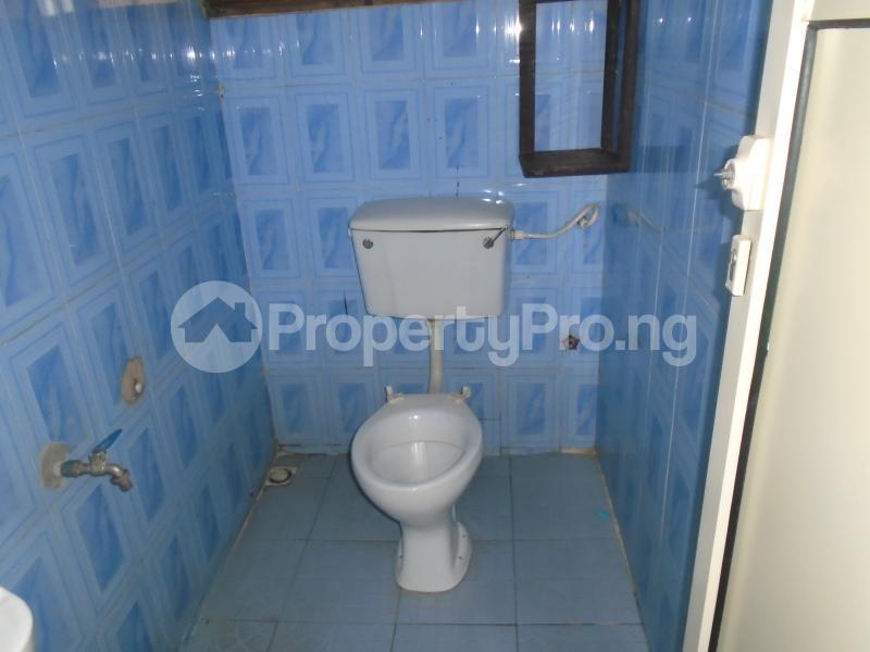 3 bedroom Blocks of Flats House for rent abimbola awoliyi estate Oko oba Agege Lagos - 5