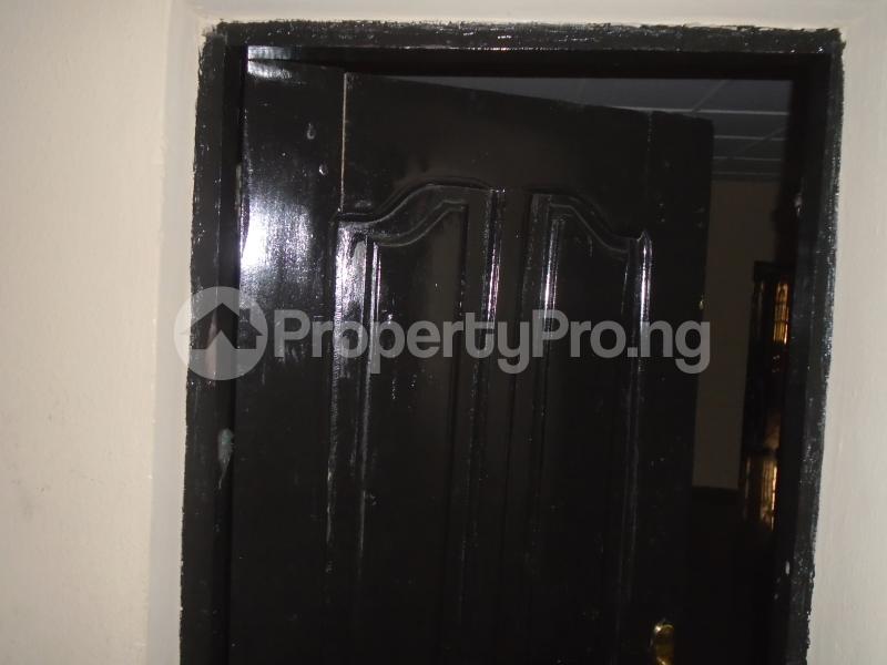 3 bedroom Blocks of Flats House for rent abimbola awoliyi estate Oko oba Agege Lagos - 0