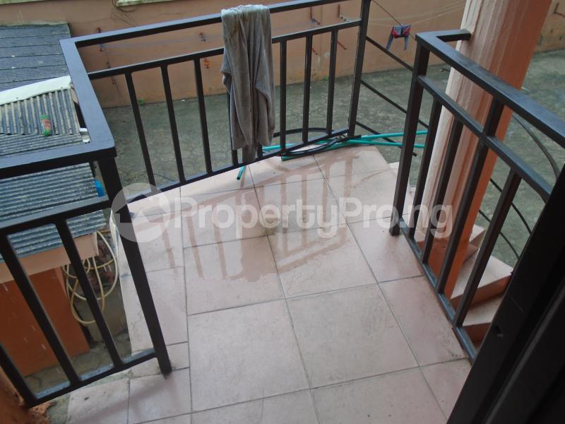 3 bedroom Blocks of Flats House for rent abimbola awoliyi estate Oko oba Agege Lagos - 11