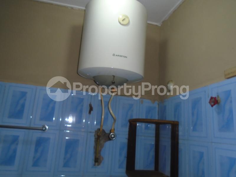 3 bedroom Blocks of Flats House for rent abimbola awoliyi estate Oko oba Agege Lagos - 19