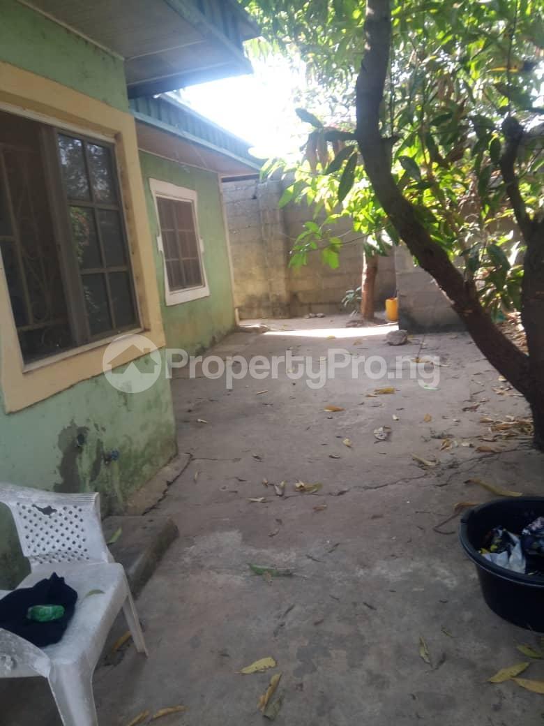 4 bedroom Detached Bungalow House for sale Angwan Boro,sabon Tasha. Chikun Kaduna - 0
