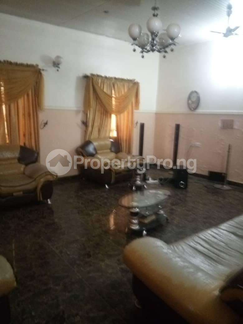 4 bedroom Detached Bungalow House for sale Angwan Boro,sabon Tasha. Chikun Kaduna - 9