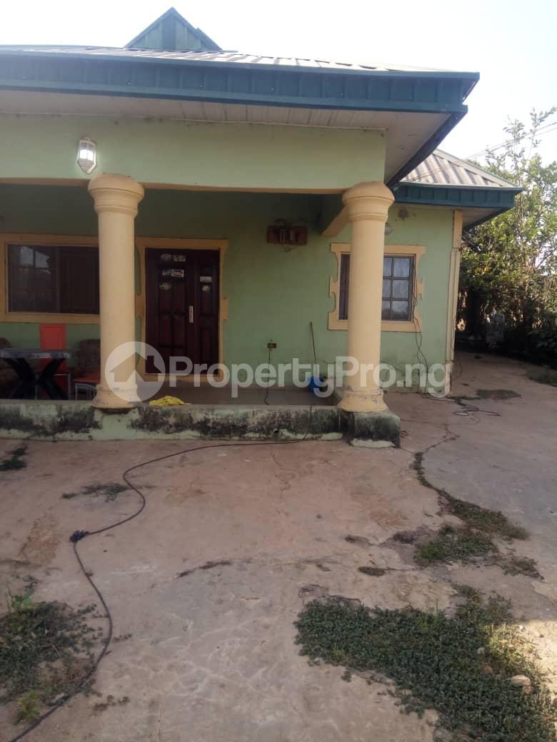 4 bedroom Detached Bungalow House for sale Angwan Boro,sabon Tasha. Chikun Kaduna - 2