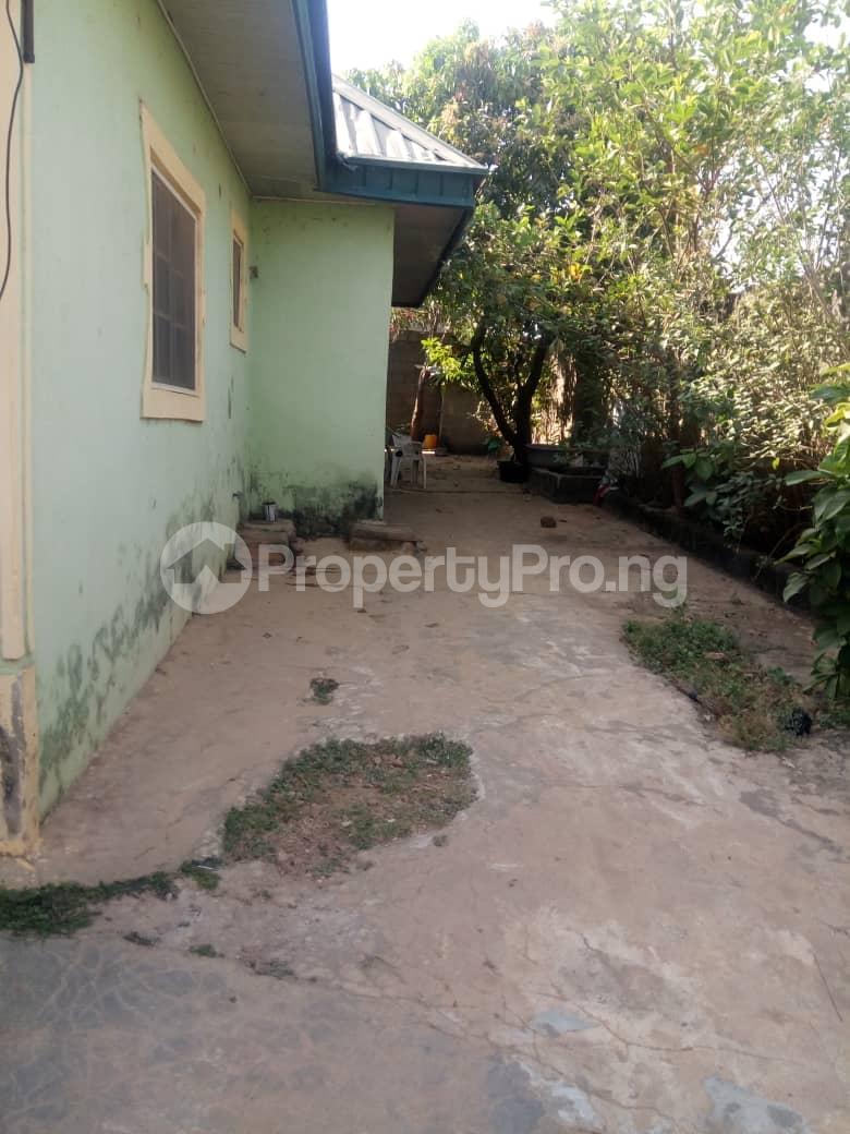 4 bedroom Detached Bungalow House for sale Angwan Boro,sabon Tasha. Chikun Kaduna - 6