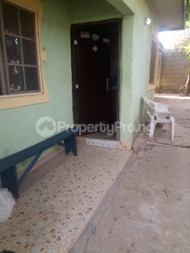 4 bedroom Detached Bungalow House for sale Angwan Boro,sabon Tasha. Chikun Kaduna - 7