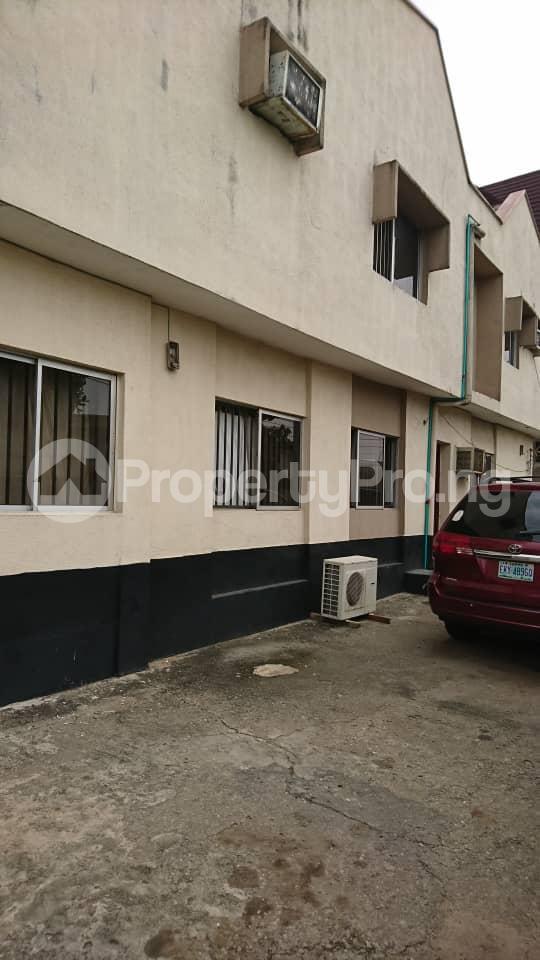 5 bedroom Detached Duplex for sale Arowojobe Estate Mende Maryland Lagos - 0