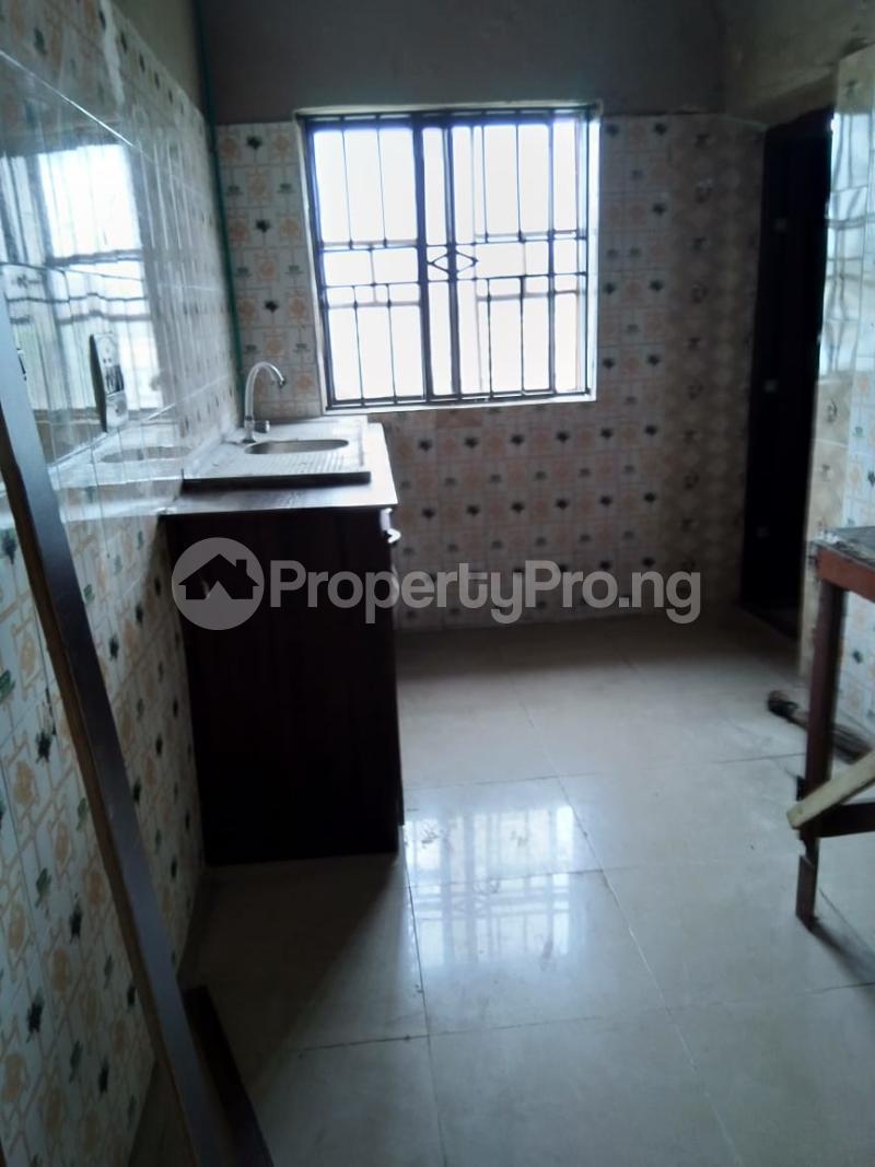 1 bedroom Mini flat for rent Alaka Estate Surulere Lagos - 13
