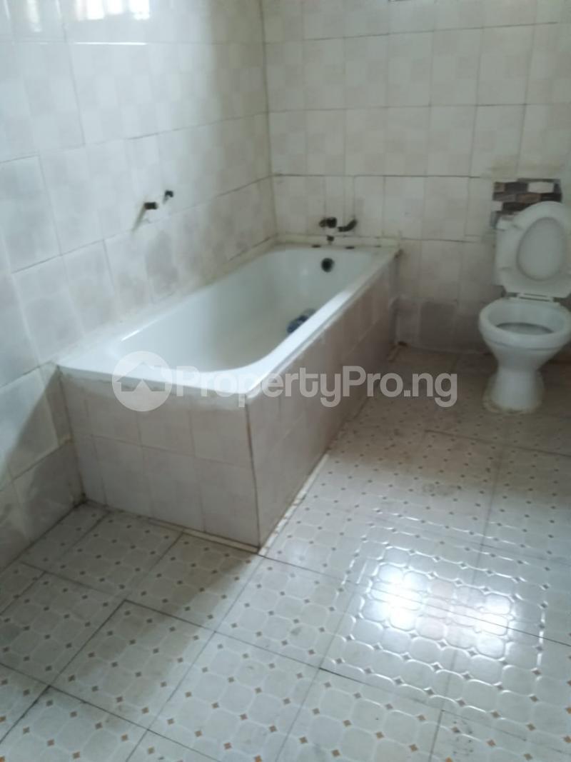 1 bedroom Mini flat for rent Alaka Estate Surulere Lagos - 23