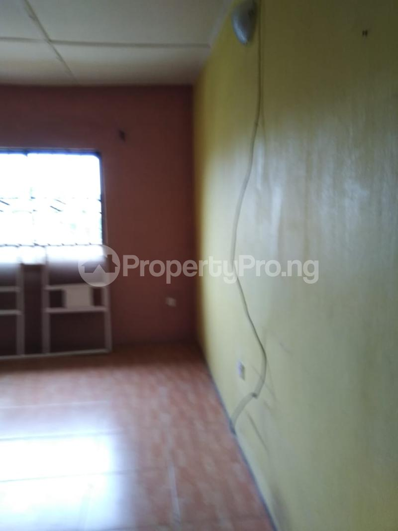 1 bedroom Mini flat for rent Alaka Estate Surulere Lagos - 11