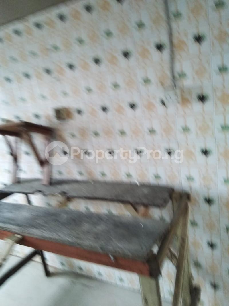 1 bedroom Mini flat for rent Alaka Estate Surulere Lagos - 17