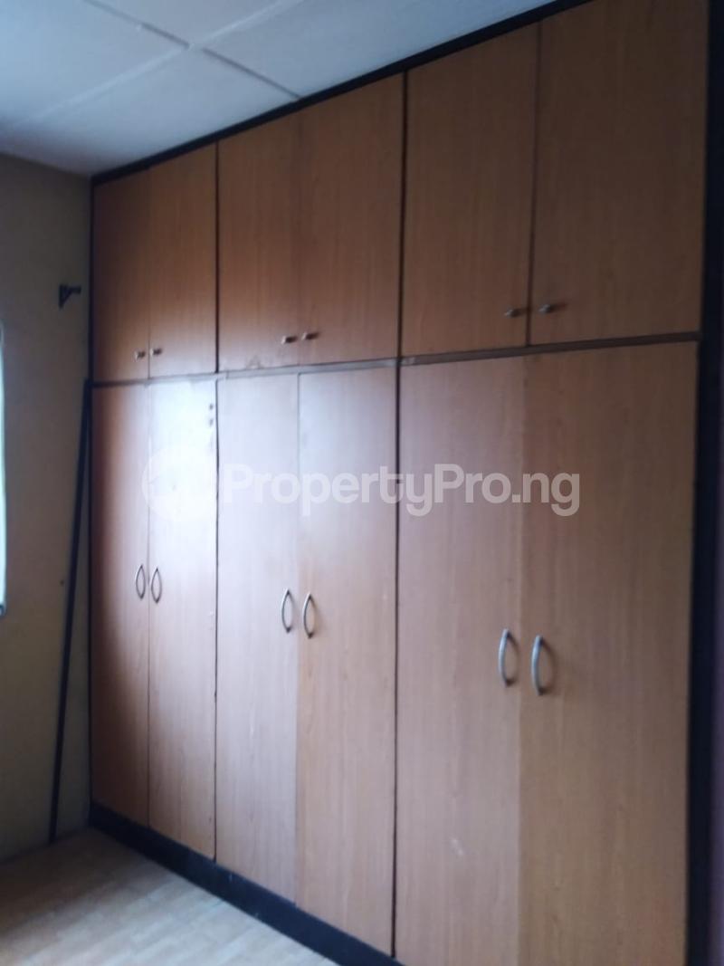 1 bedroom Mini flat for rent Alaka Estate Surulere Lagos - 20