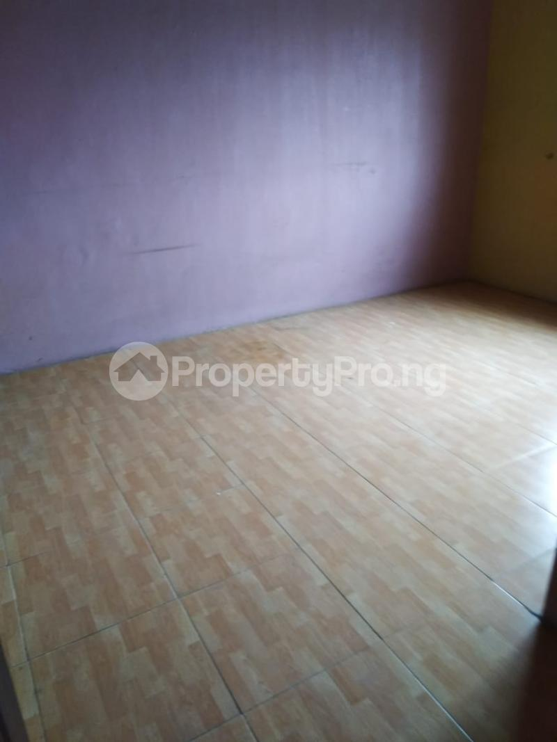 1 bedroom Mini flat for rent Alaka Estate Surulere Lagos - 9