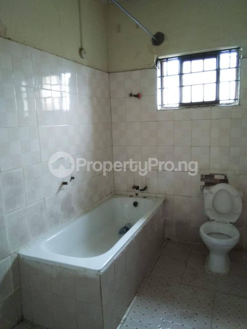1 bedroom Mini flat for rent Alaka Estate Surulere Lagos - 19