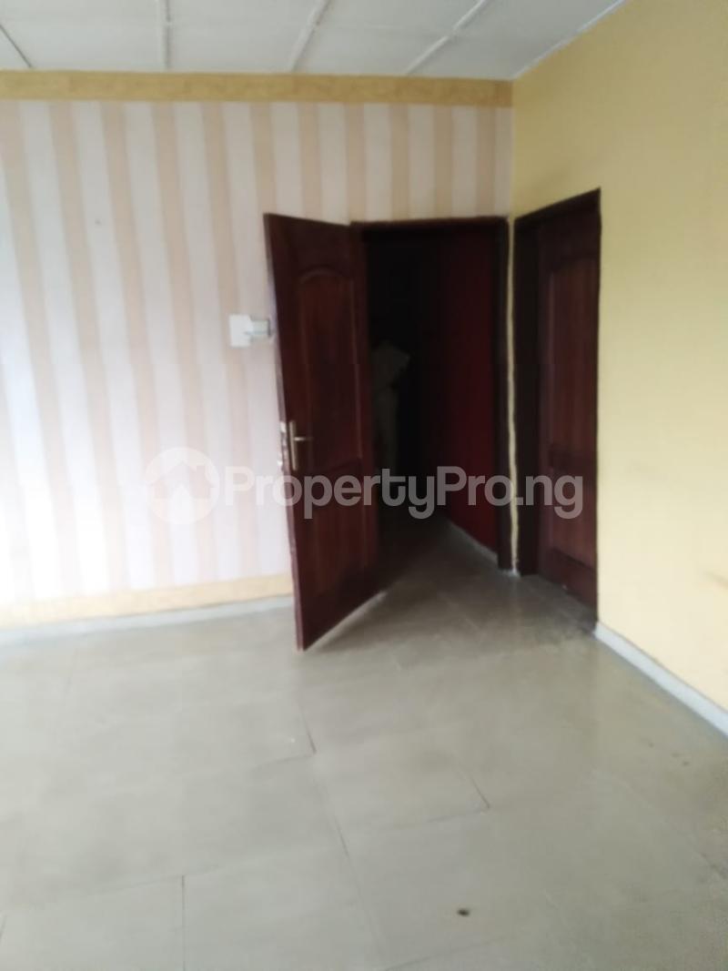 1 bedroom Mini flat for rent Alaka Estate Surulere Lagos - 2