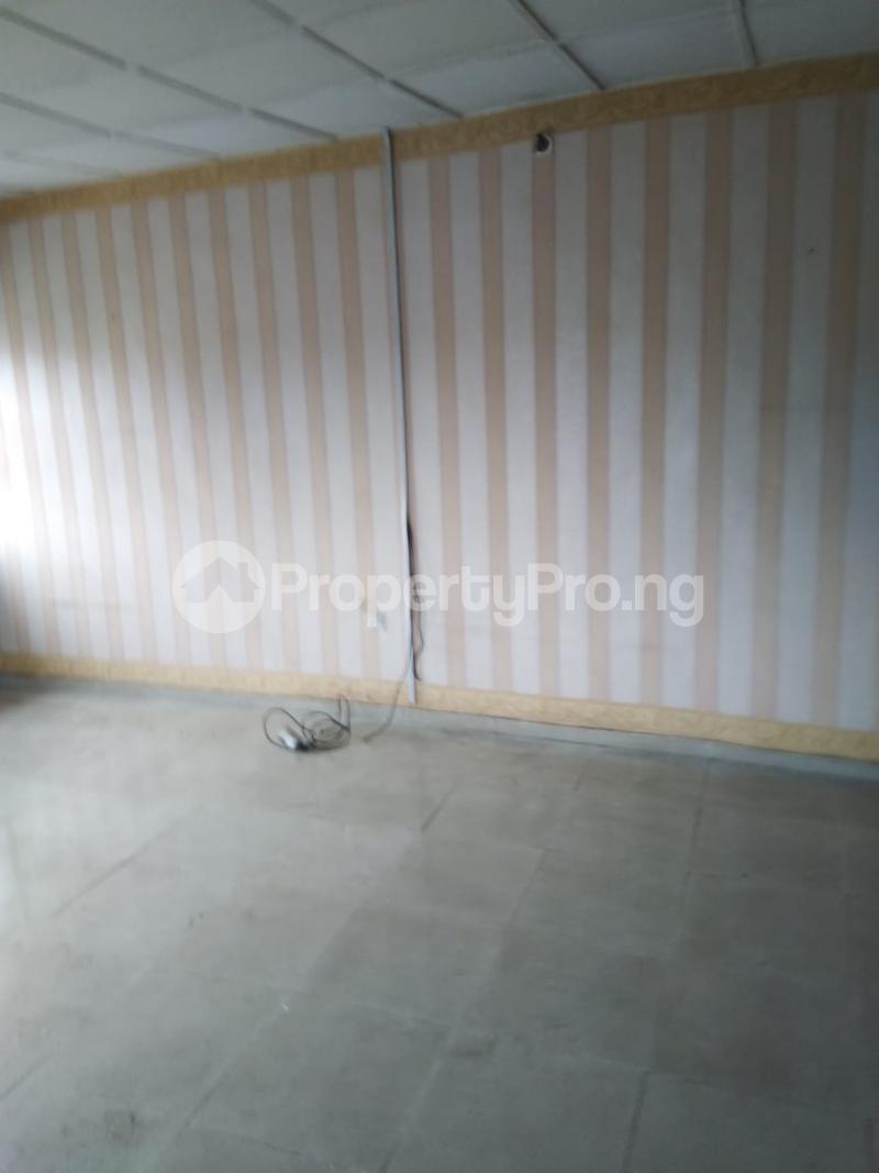 1 bedroom Mini flat for rent Alaka Estate Surulere Lagos - 22
