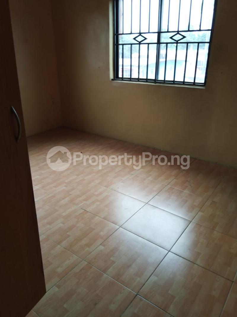 1 bedroom Mini flat for rent Alaka Estate Surulere Lagos - 0