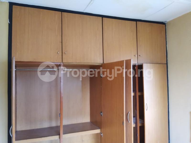 1 bedroom Mini flat for rent Alaka Estate Surulere Lagos - 21