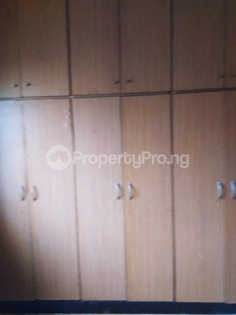 1 bedroom Mini flat for rent Alaka Estate Surulere Lagos - 14
