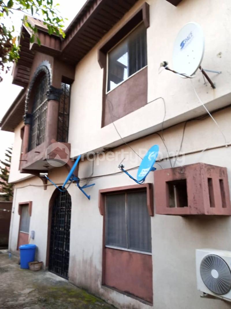 Blocks of Flats House for sale Ajao estate off international airport Airport Road(Ikeja) Ikeja Lagos - 7