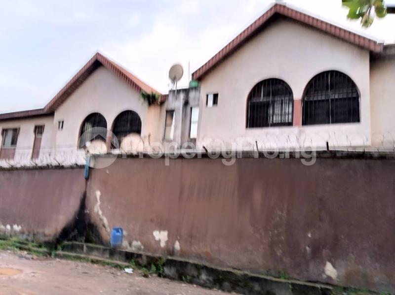 Blocks of Flats House for sale Ajao estate off international airport Airport Road(Ikeja) Ikeja Lagos - 2