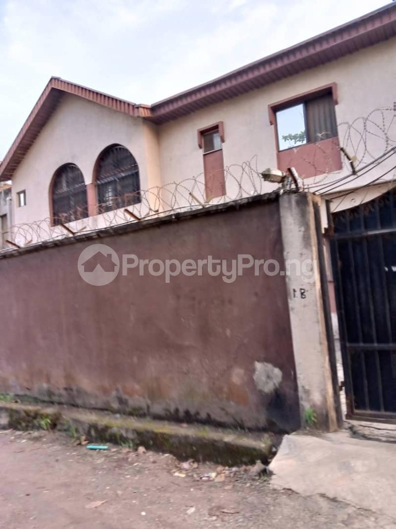 Blocks of Flats House for sale Ajao estate off international airport Airport Road(Ikeja) Ikeja Lagos - 6
