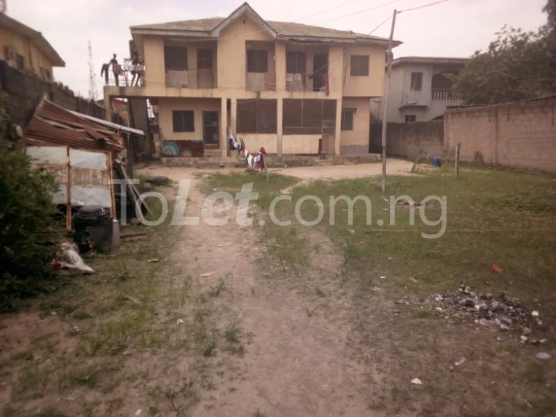 2 bedroom Flat / Apartment for sale owolabe Ago palace Okota Lagos - 0