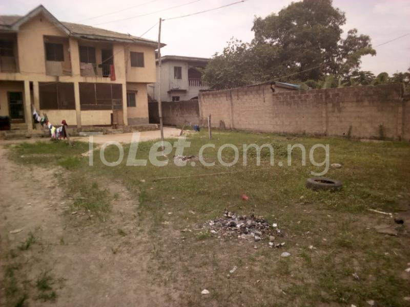 2 bedroom Flat / Apartment for sale owolabe Ago palace Okota Lagos - 2