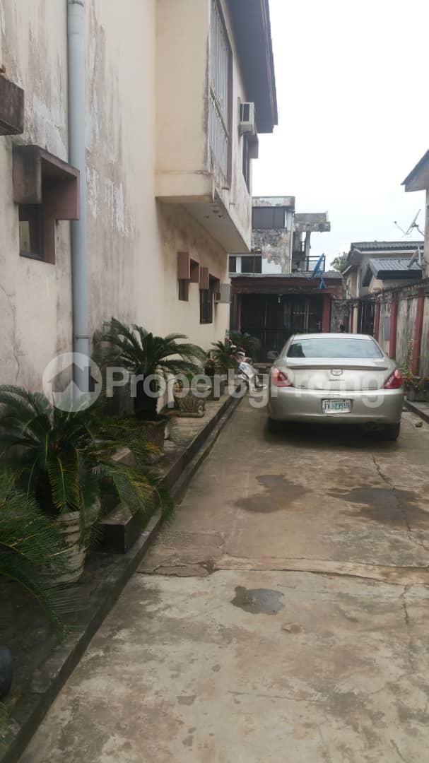 Blocks of Flats House for sale Close to International airport road ajao estate Airport Road(Ikeja) Ikeja Lagos - 5