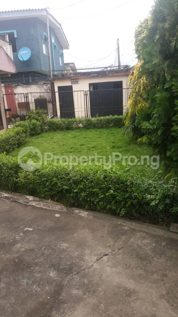 Blocks of Flats House for sale Close to International airport road ajao estate Airport Road(Ikeja) Ikeja Lagos - 2