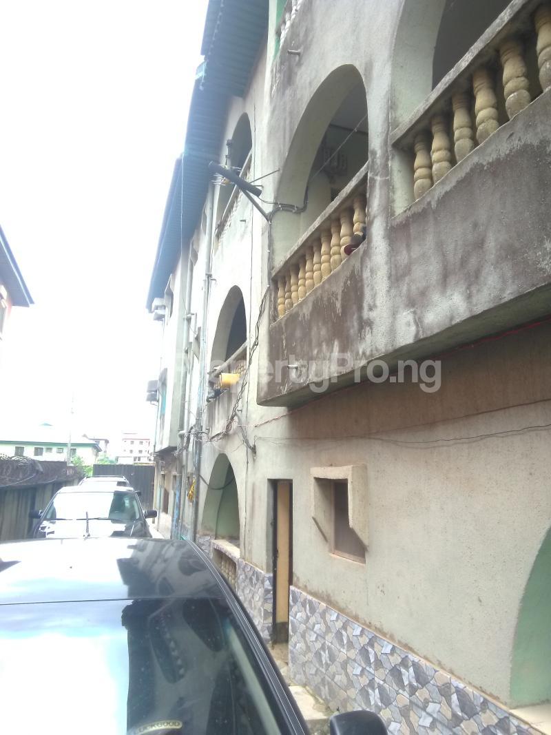 3 bedroom Studio Apartment Flat / Apartment for sale Ago Ago palace Okota Lagos - 2