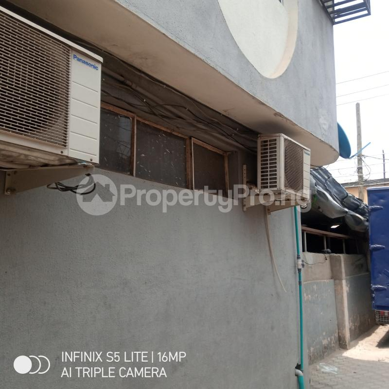 3 bedroom Blocks of Flats House for sale Century Ago palace Okota Lagos - 4
