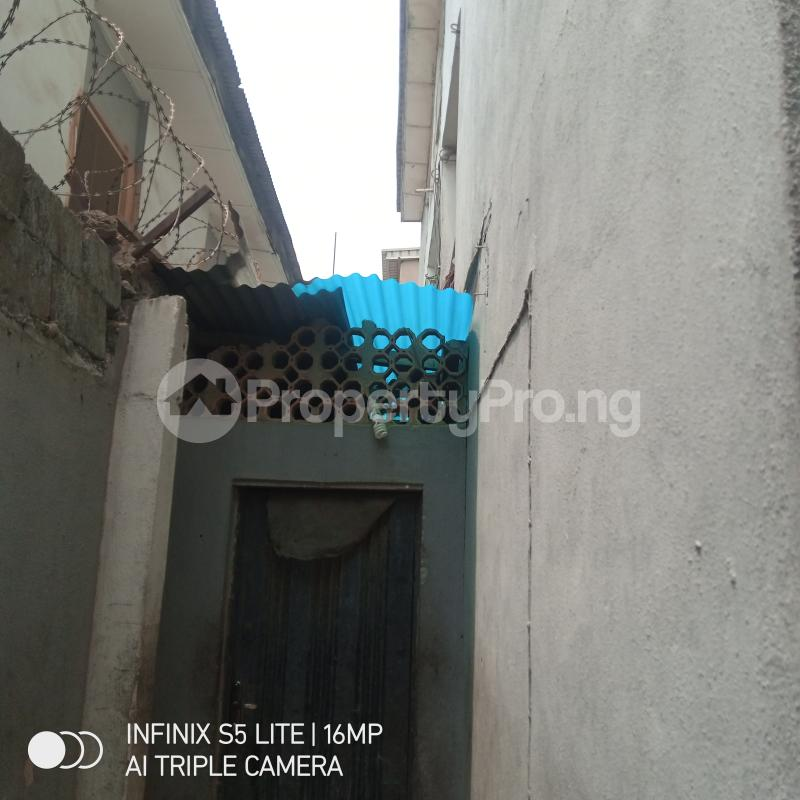 3 bedroom Blocks of Flats House for sale Century Ago palace Okota Lagos - 5