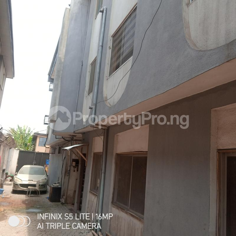 3 bedroom Blocks of Flats House for sale Century Ago palace Okota Lagos - 1