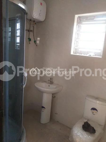 3 bedroom Flat / Apartment for rent Estate Before Lagos Business School Ajah Lagos - 7