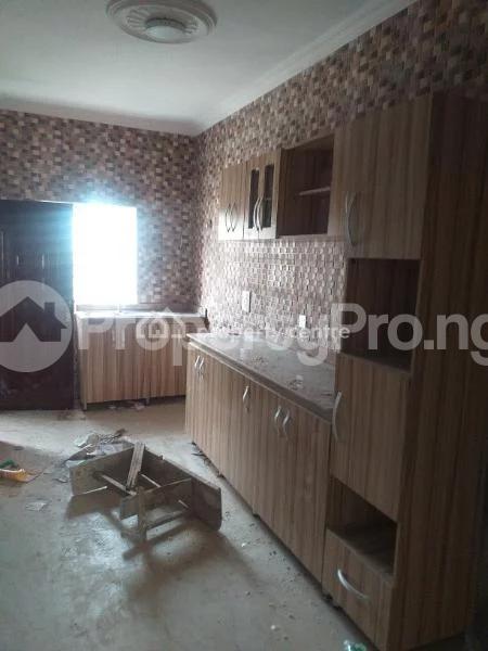 3 bedroom Flat / Apartment for rent Estate Before Lagos Business School Ajah Lagos - 9