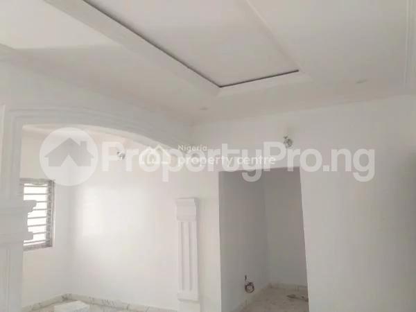 3 bedroom Flat / Apartment for rent Estate Before Lagos Business School Ajah Lagos - 1