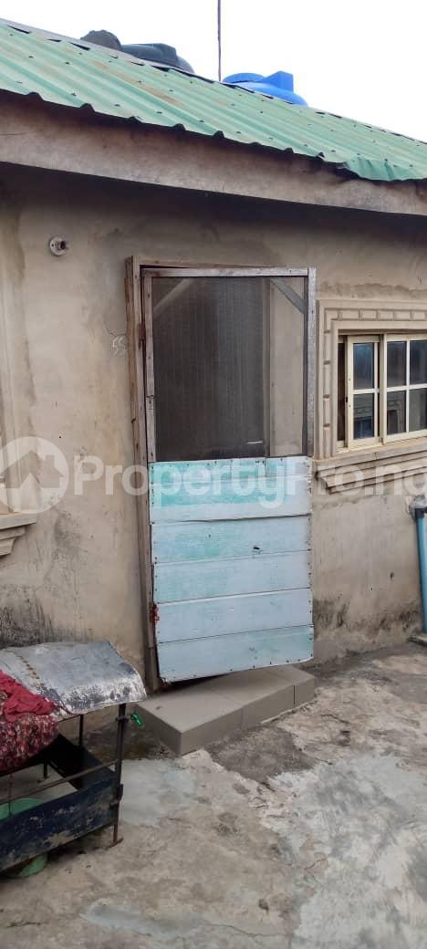 House for sale Oke-Ira Ogba Lagos - 5