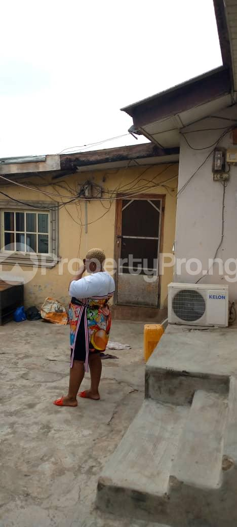 House for sale Oke-Ira Ogba Lagos - 0