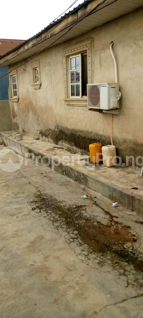 House for sale Oke-Ira Ogba Lagos - 4