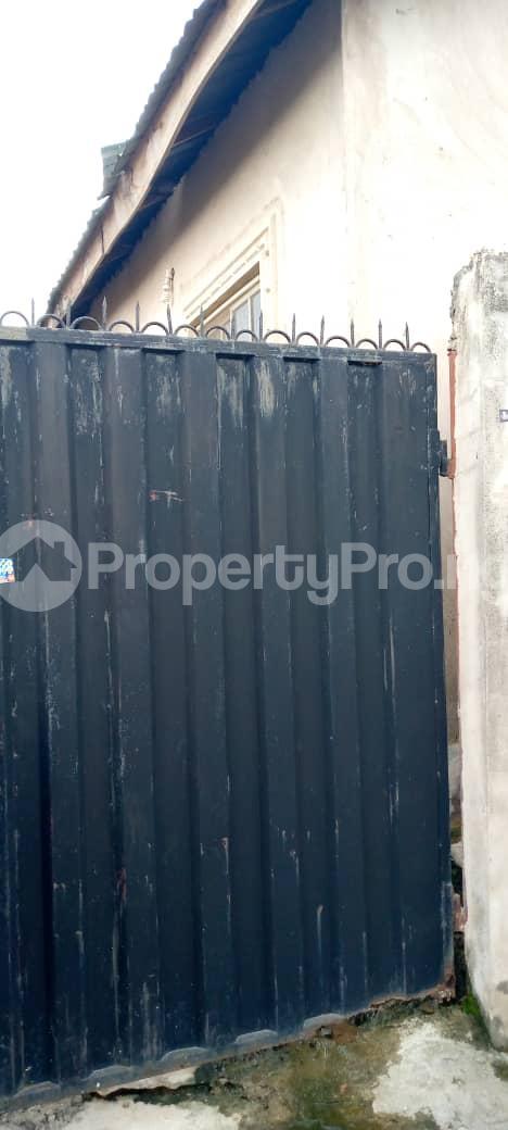 House for sale Oke-Ira Ogba Lagos - 2