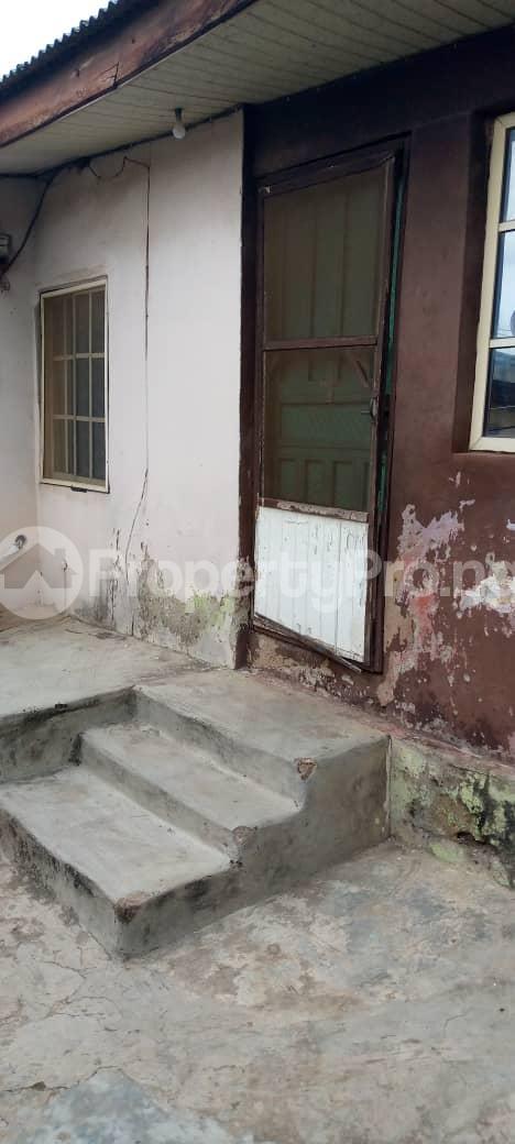 House for sale Oke-Ira Ogba Lagos - 3