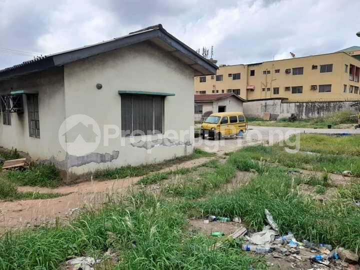 Mixed   Use Land for sale Anifowoshe Ikeja Obafemi Awolowo Way Ikeja Lagos - 6