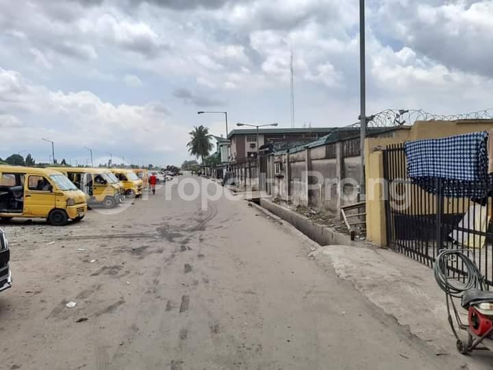 Mixed   Use Land for sale Anifowoshe Ikeja Obafemi Awolowo Way Ikeja Lagos - 1