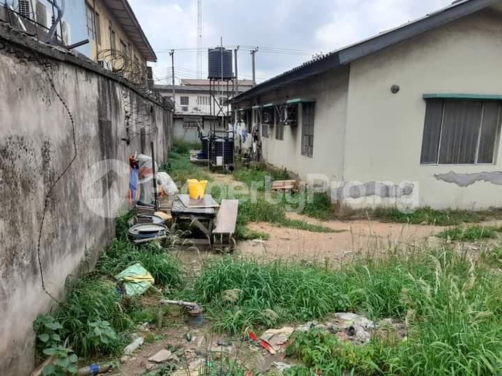 Mixed   Use Land for sale Anifowoshe Ikeja Obafemi Awolowo Way Ikeja Lagos - 5
